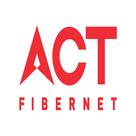 Act Fibernet Square Logo