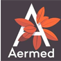 Aermed Square Logo