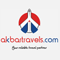Akbar Travels Square Logo