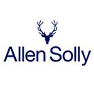 Allen Solly Square Logo