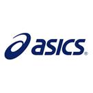 Asics Square Logo