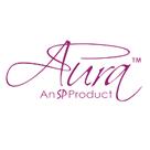 Aura Studio Square Logo
