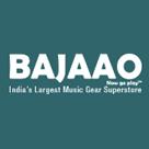 Bajaao Square Logo