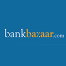 Bank Bazaar Square Logo