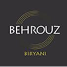 Behrouz Biryani Square Logo