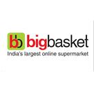 Bigbasket Square Logo
