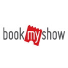 Bookmyshow Square Logo