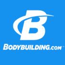 BodyBuilding Square Logo