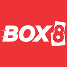 Box8 Square Logo