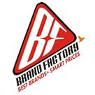 Brand Factory Square Logo