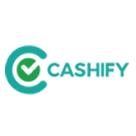 Cashify Square Logo