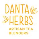 Danta Herbs Square Logo