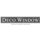 Deco Window Square Logo