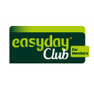 Easyday Club Square Logo