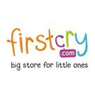 FirstCry Square Logo