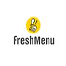 FreshMenu Square Logo