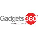 Gadgets 360 Square Logo