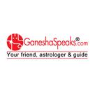 Ganeshaspeaks.com Square Logo