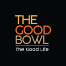 The Good Bowl Square Logo