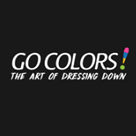 Go Colors Square Logo
