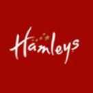 Hamleys Square Logo
