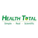 Health Total Square Logo