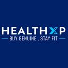 HealthXP Square Logo