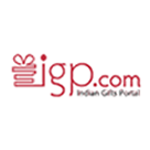Indian Gifts Portal Square Logo