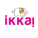 Ikkai Beauty Square Logo