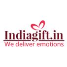 India Gift Square Logo