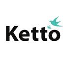 Ketto Square Logo