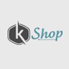 KShop Square Logo