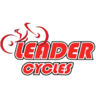 Leader Cycles Square Logo