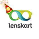 Lenskart Square Logo