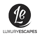 Luxury Escapes Square Logo