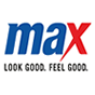 Max Fashion Square Logo