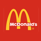 McDonalds Square Logo
