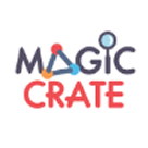 Magic Crate Square Logo