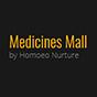 Medicines Mall Square Logo