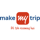 Make My Trip - Flights Square Logo