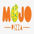 Mojo Pizza Square Logo