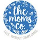 The Moms Co Square Logo