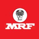 MRF Tyres Square Logo