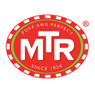 MTR Foods Square Logo