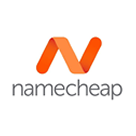 Namecheap Square Logo