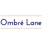 Ombre Lane Square Logo