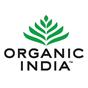 Organic India Square Logo