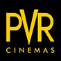 PVR Cinemas Square Logo