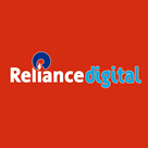 Reliance Digital Square Logo