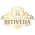 Ritiveda Square Logo